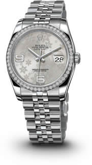 Rolex Datejust (36 mm) Replica