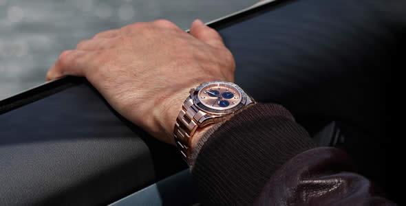 Rolex Cosmograph Daytona Replica Swiss Made