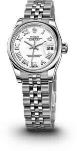 Rolex Lady Datejust Replica